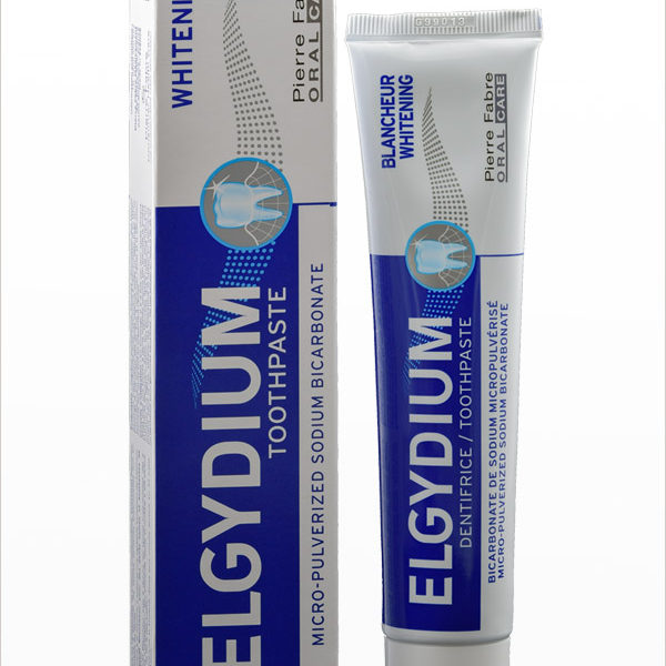 Elgydium whitening