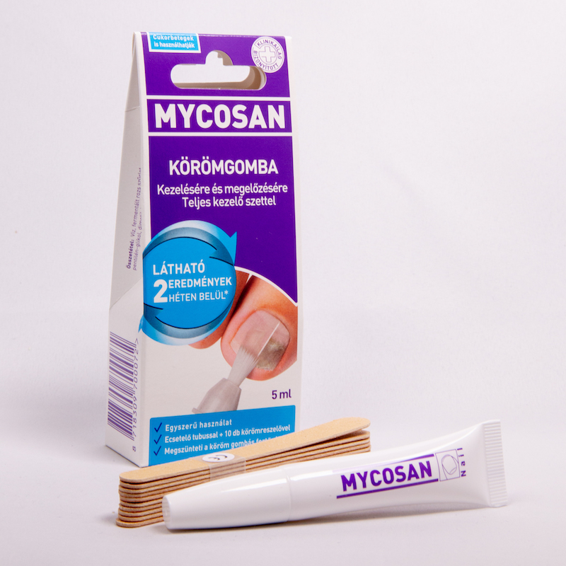 Mycosan 5ml